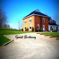 Heathcote Haven Bed & Breakfast, hotel em Clarksburg