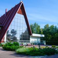 Отель Европа, отель в Магнитогорске