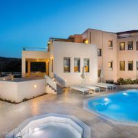 Villa Ianthos