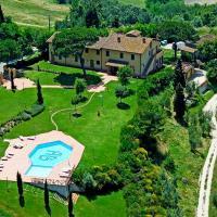 Agriturismo Bellavista, hotel in San Miniato