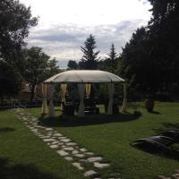 Villa Ghirardelli, hotel a Sirolo