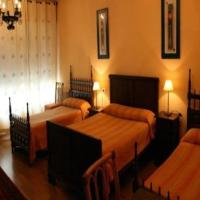 Casa Matías, hotel in Sarria