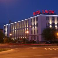 Lwów, hotel in Chełm