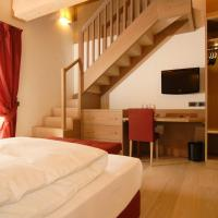 Dolomiti Lodge Villa Gaia