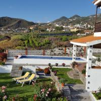 Casa Hoya Limpia, hôtel à Santa Cruz de la Palma près de: Aéroport de La Palma - SPC