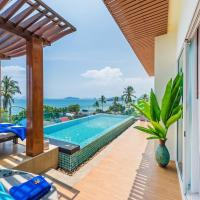 The Pelican Residence & Suite Krabi, hotell sihtkohas Klong Muang Beach