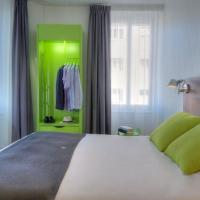 Campanile Annecy Centre - Gare, hotel in Annecy