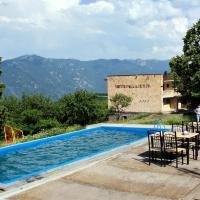 Odzun Hotel, hotel in Alaverdi