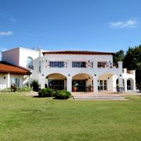 La Campiña Club Hotel & Spa, hotel en Santa Rosa