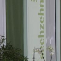 Hotel Sechzehn, Hotel in Leverkusen