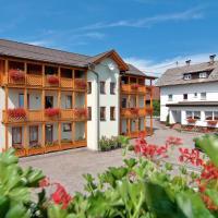 Gästehaus Lutschounig, Hotel in Faak am See