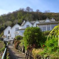 The Bonnicott Hotel Lynmouth, hotel in Lynmouth
