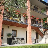 Cascina Brunod, hotel in Chiaverano