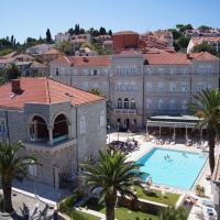 Hotel Lapad, hotel en Dubrovnik