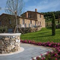 Casale Galli, hotel en Trevinano
