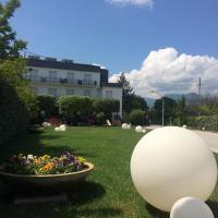 Hotel Di Rocco, hotell i Loreto Aprutino
