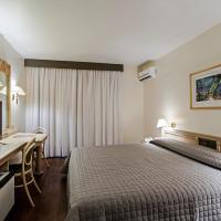 Trevi Hotel e Business, hotel in Curitiba