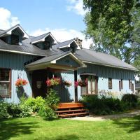 Ancestral Knowlton B&B, hotel em Lac-Brome