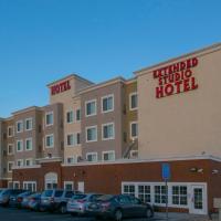 Hotel Extended Studio Inn, hotel in Victorville