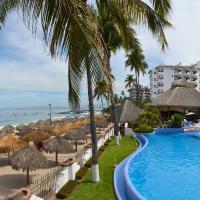 Tropicana Hotel Puerto Vallarta, отель в городе Пуэрто-Вальярта