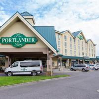The Portlander Inn and Marketplace