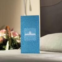 Hotel Ristorante Ramandolo, hotel din Udine