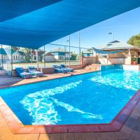 Amalfi Resort, hotel in Busselton