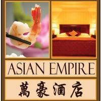 Hotel Asian Empire