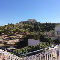 Villa Thissio-Acropolis