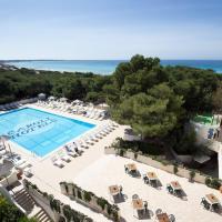 Ecoresort Le Sirene - Caroli Hotels, hotell i Gallipoli