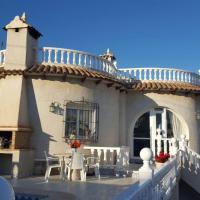 Blue Hill Holiday Home, отель в городе Сан-Мигель-де-Салинас