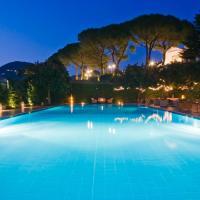 Hotel Giordano, hotel in Ravello
