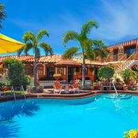 Blue Seas Courtyard, hotel in Fort Lauderdale