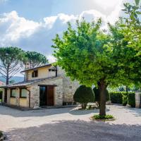 Le Case dell'Olmo, hotel ad Assisi