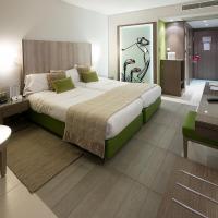 Golf Royal Hotel, отель в Тунисе