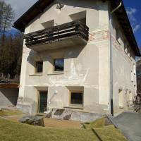 Scoulina Fuldera, hotel in Fuldera