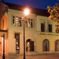 Hotel Diafan, hotel din Baia Mare