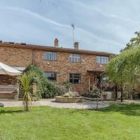Richmond Lane Guest House - AA Accredited, hotel in Romsey