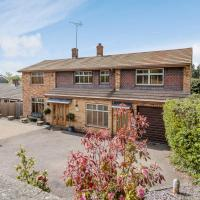 Richmond Lane Guest House - AA Accredited