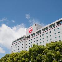 Hotel Nikko Narita, готель біля аеропорту Міжнародний аеропорт Нарита - NRT, у місті Наріта