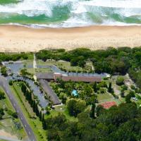 Diamond Beach Resort, Mid North Coast NSW, hotel em Diamond Beach