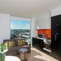 Oaks Melbourne South Yarra Suites, hotel in South Yarra, Melbourne