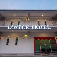 D'Nice Hotel, hotel in Bayan Lepas