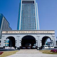 Huachen International Hotel, hotel perto de Aeroporto Internacional de Chongqing Jiangbei - CKG, Chongqing