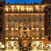 Hotel Artemide, hotel in Rome