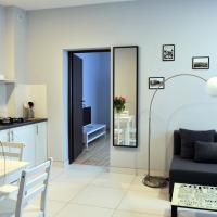 Apartamenty Wadowity 4A – hotel w Wadowicach