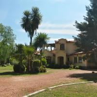 Pilgrim's Rest - Descanso del Peregrino, hotel in Chacras de Coria