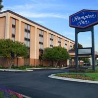 Hampton Inn Chicago-O'Hare International Airport, hotel in Schiller Park