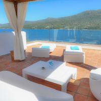 Miramar Corsica, hotel in Propriano