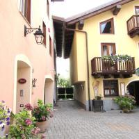 Affittacamere Al Cantoun, hotel in Chiomonte